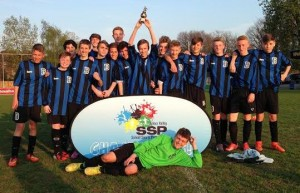 year 10 amber valley champions better picture May 2015